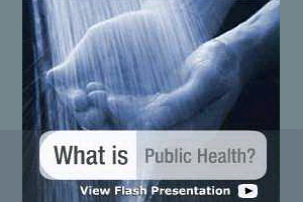 What is Public Health - go to video site